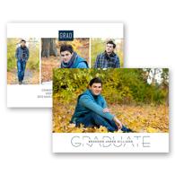 Grad Card (18-151-7x5)