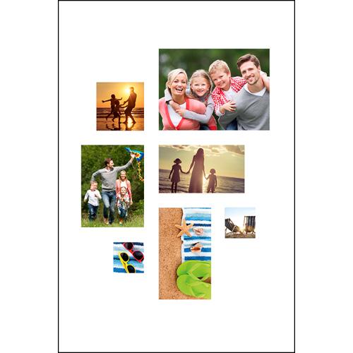20x30 Print Collage - V