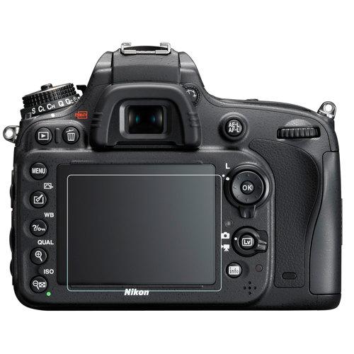 Phantom Glass-Protecteur D'Écran pour Nikon D600-D610-D750-Accessoires pour Caméra Divers