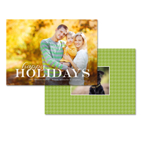 15-064_5x7 Cardstock Card - Set of 25