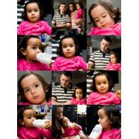 12x16 Mosaic Collage 15 images (duplicate) (duplicate) (duplicate)