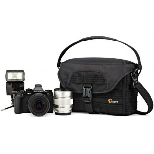 Lowepro-ProTactic SH 120 AW-Bags and Cases