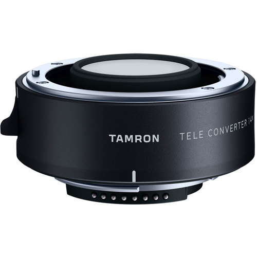 Tamron-TC-X14 1.4x Teleconverter - Canon-Lens Converters & Adapters