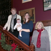 Grandquist Family Dec 2015