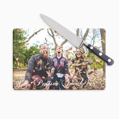 PG Cutting Board 8x12 Hor.