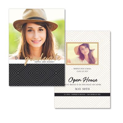 Grad Card (17-040-5x7)