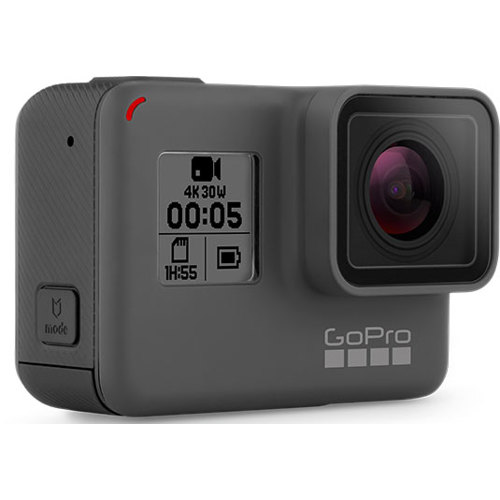 GoPro-Hero5 Black-Video Cameras