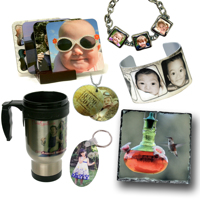 Customizable Gifts
