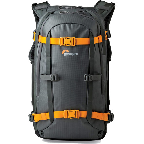 Lowepro-Whistler BP 450 AW-Bags and Cases
