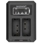 ProMaster-Dually Charger - USB for Canon LP-E17 #4567-Battery Chargers