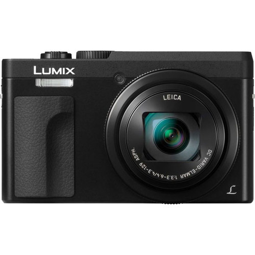 Panasonic-Lumix DC-ZS70 4K Digital Camera-Digital Cameras