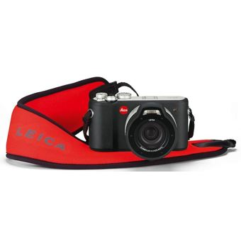 Leica-Floating Carrying Strap for Leica X-U #18840-Camera Straps & Vests