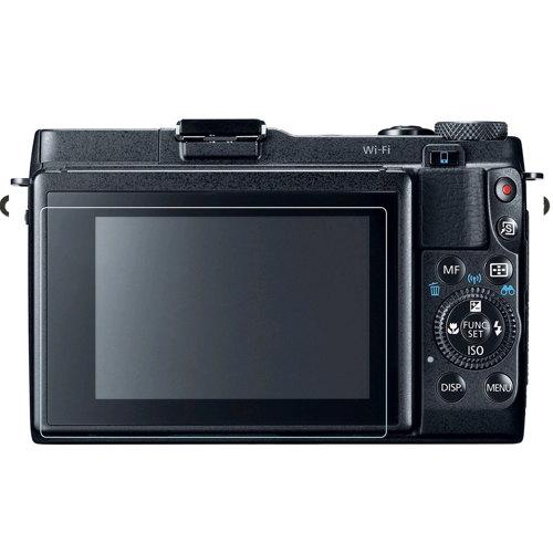 Phantom Glass-Protecteur D'Écran pour Canon G1X II-Accessoires pour Caméra Divers