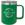 Tasse à café 15 oz vert LCM115