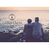 Christmas Post Mark