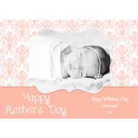 13-088 5x7 Mother's Day