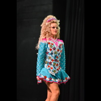 Georgetown Grace O'Malley Feis  Dance CTK march 7th