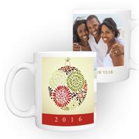 Christmas Mug - E4