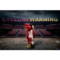 Cyclone Warning 12x18 to 36x48