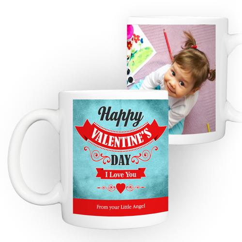 Valentines Mug - B3