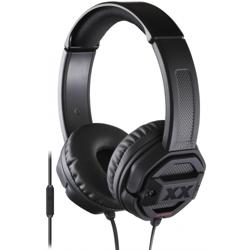 JVC-XTREME XPLOSIVES On EarHeadphones HA-SR50X-Headphones