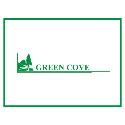Green Cove - Signature Softcover Book - 20 Page/16 Photo Slots