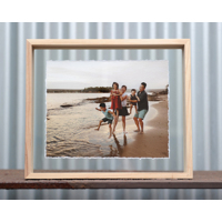 Floating Fine Art Frames