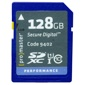 ProMaster-128GB Performance SDXC #9402-Memory cards, tape and discs