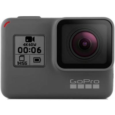 GoPro-Hero6 Black-Video Cameras