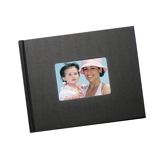 8.5x11 Christmas Themed Photo Book
