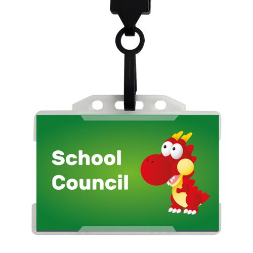 20 x School Council Badges
