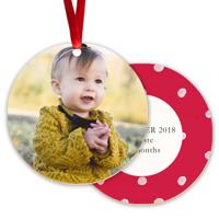 Wood Ornament (PG-18-261)