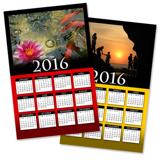 Poster Calendars