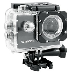 Optex-Safari HD Action Camera 2.0 Kit-Video Cameras