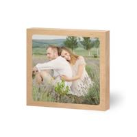 8 x 8 Wood Panel - 002
