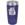 Nouvelle variationVerre avec col 20 oz violet LTM7209