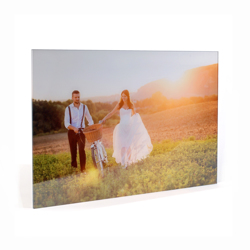 "30x20 Acrylic 1/4"" thick (landscape) - Floating Frame Mount"