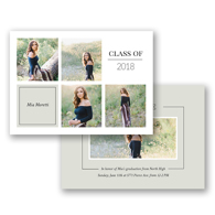 Grad Card (17-031-5x7)