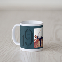 Ceramic Mugs & Camp Mugs