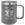 Tasse à café 15 oz gris foncé LCM110