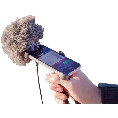 RODE-Deadkitten Artificial Fur Wind Shield-Microphones and Accessories