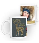 Christmas Mug - A1