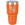 Verre avec col 30 oz orange LTM7312