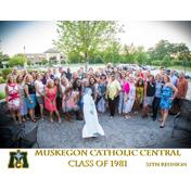 MCC class of 81 35th reunion