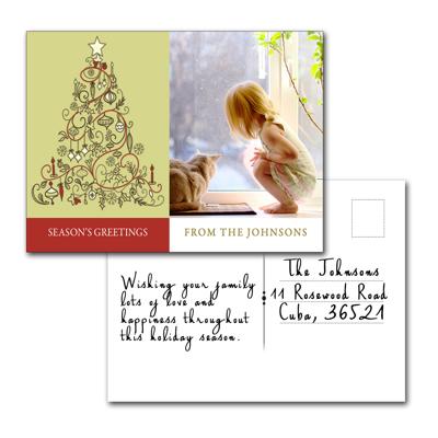 Post Card - H E2