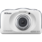 Nikon-CoolPix W100 Digital Camera-Digital Cameras