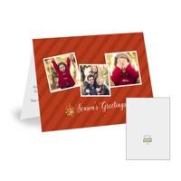 5 x 7 Folding Card 15-084