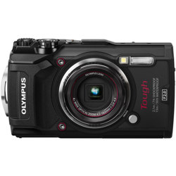 Olympus-Stylus Tough TG-5 Digital Camera-Digital Cameras