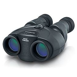 Canon-10x30 IS II Binoculars-Binoculars and Scopes