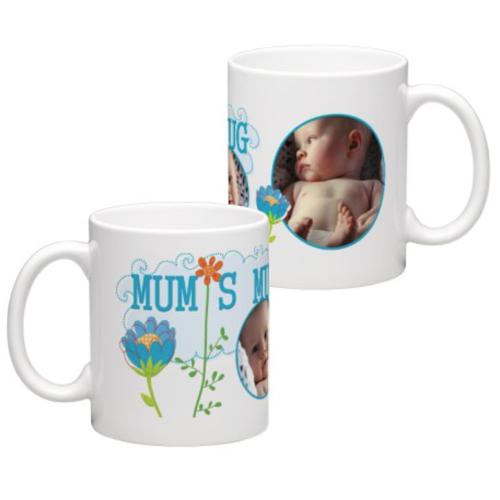 Mum Mug - H (Australia)